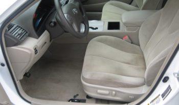 2007 Toyota Camry LE Sedan full