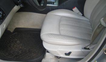 2007 Jeep Commander Sport 4×4 Black full