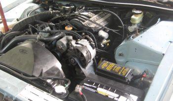 2006 Honda Ridgeline RTL 4×4 full