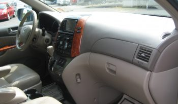 2008 Ford Edge Limited SUV (Black) full