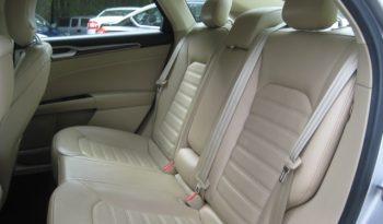 2013 Ford Fusion SE Sedan full