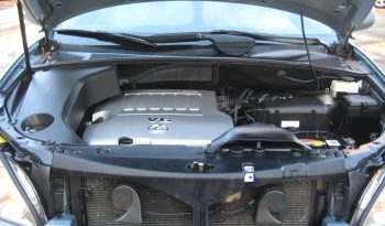 2012 Honda CR-V EX-L FWD SUV (Charcoal) full