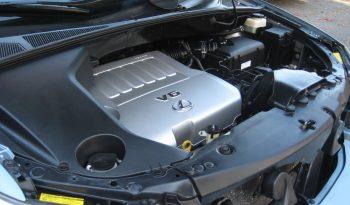 2012 Honda CRV EX-L charcoal full