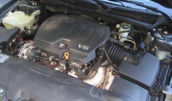 2009 Buick Lucerne CXL Sedan (Charcoal) full