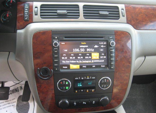 2013 Chevrolet Tahoe LT 2WD 4 Door SUV full